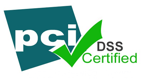 Meet 90% of PCI DSS requirements. Get help from Omega.