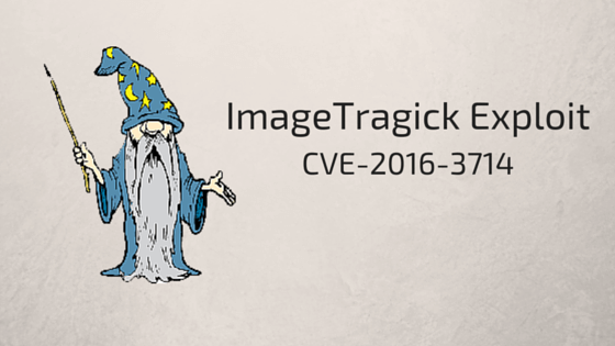 The ImageMagick Exploit overview and technical analysis