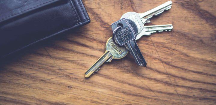AWS Keys