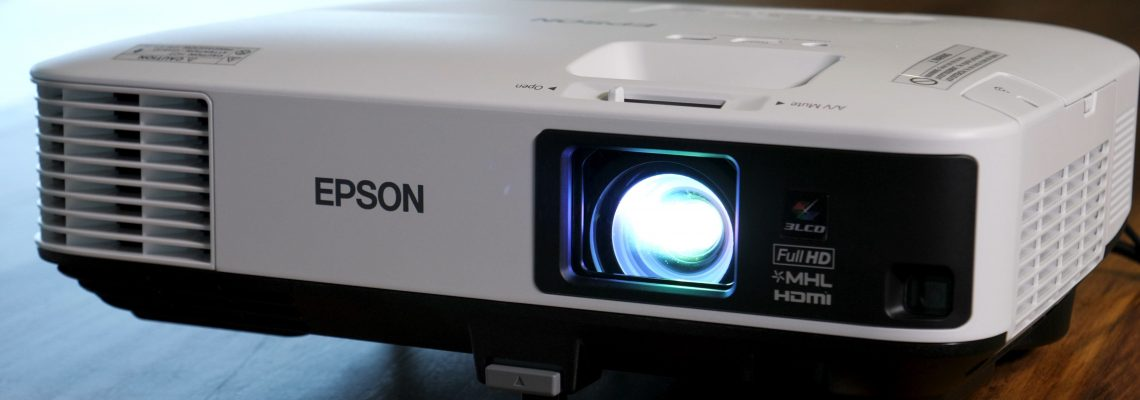 Epson Vulnerability: EasyMP Projector Takeover | (CVE-2017