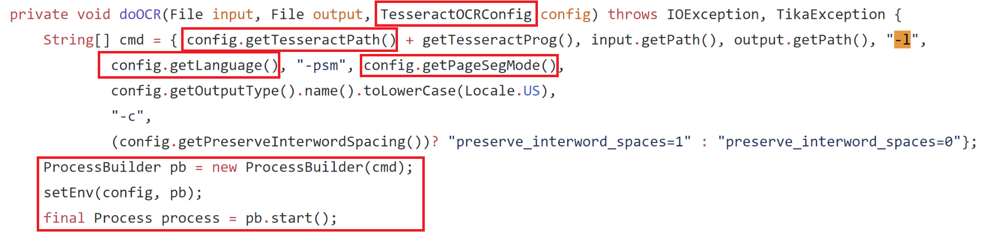 Exploiting CVE-2018-1335: Command Injection in Apache Tika