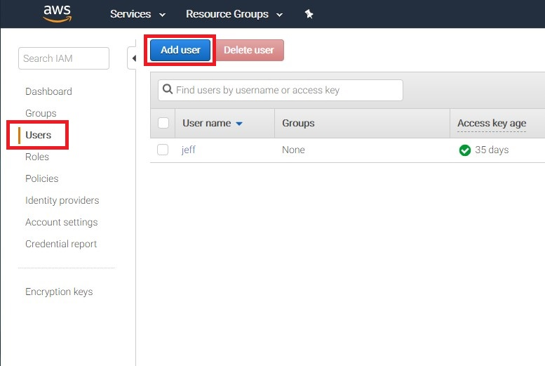 """CloudGoat 2: The """"Vulnerable by Design"""" AWS Deployment Tool"""
